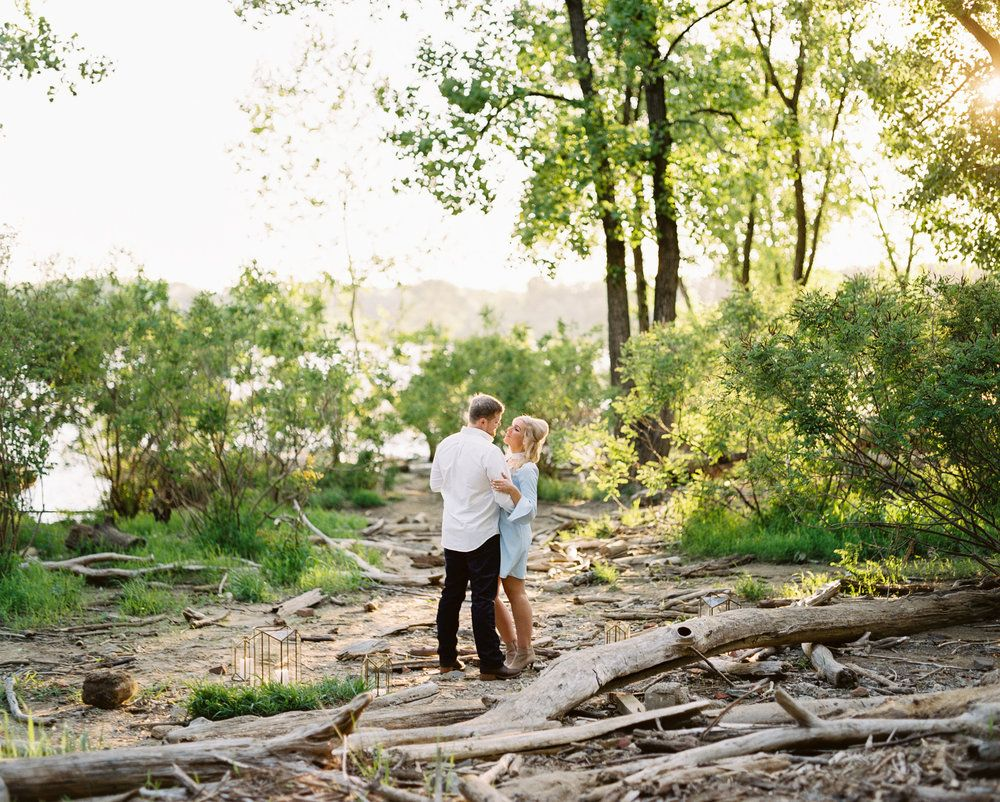 How to Prepare for Your Engagement Session Engagement