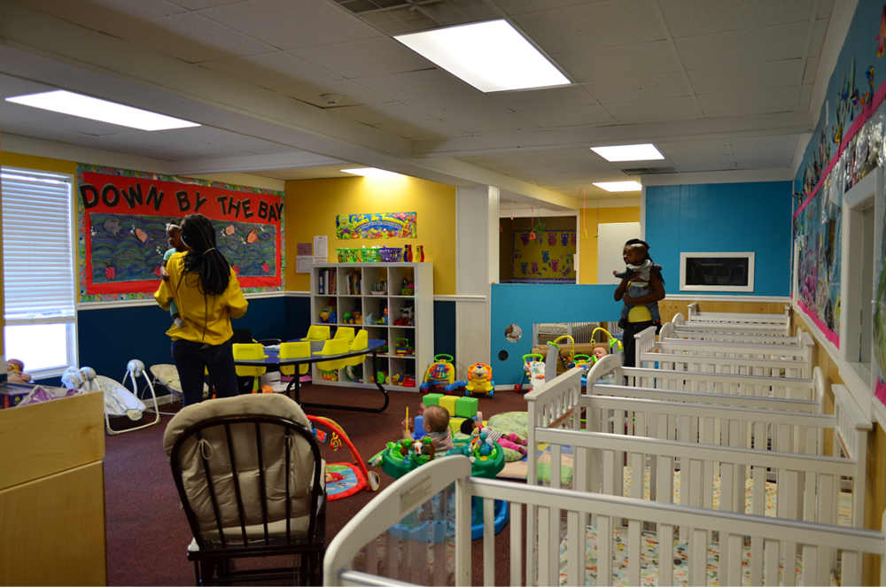 Infant Day Care Nursery Gallery Rattles To Tels Learning Center