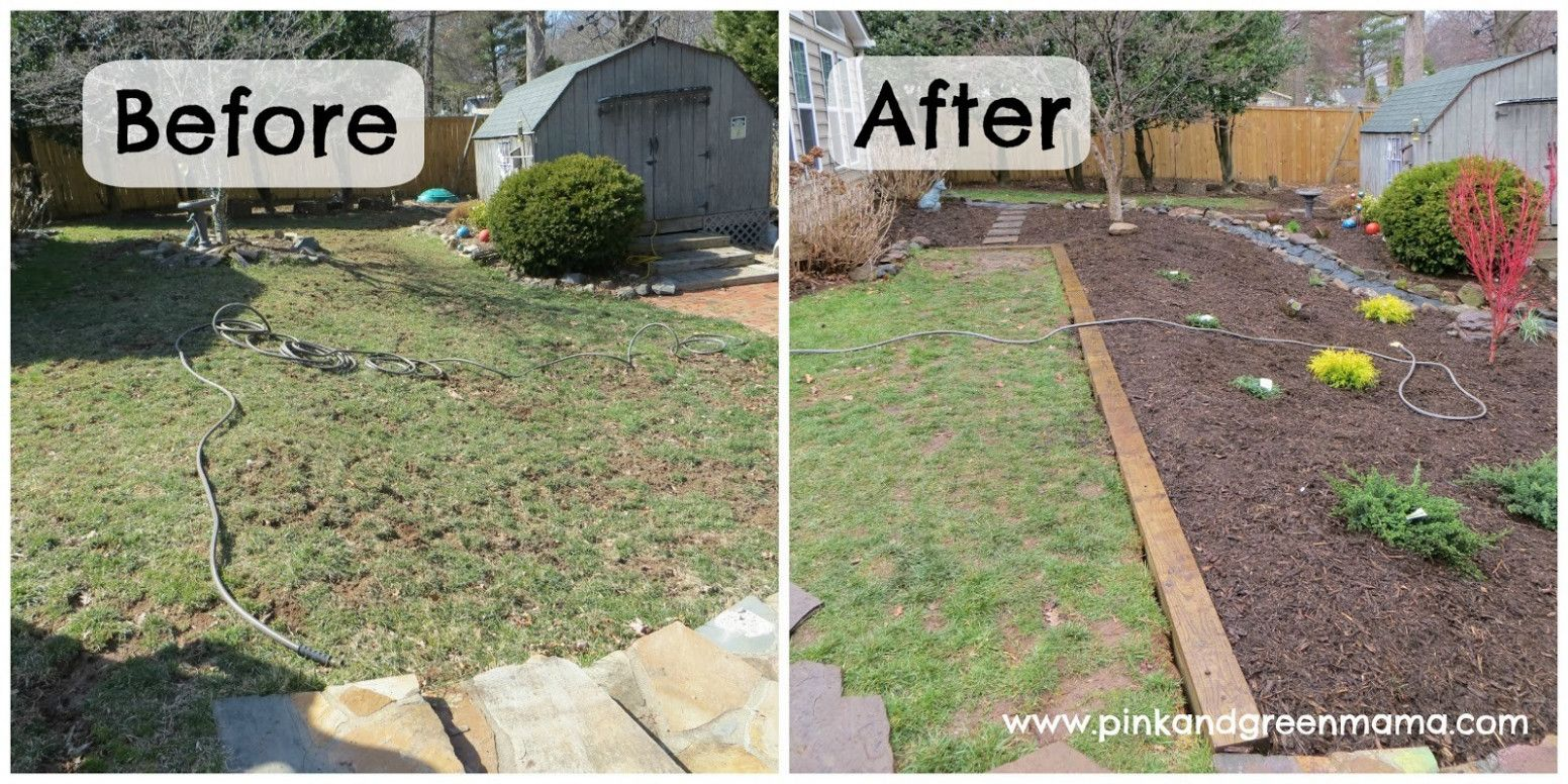Great Cheap Backyard Makeovers in 2020 | Backyard makeover ...