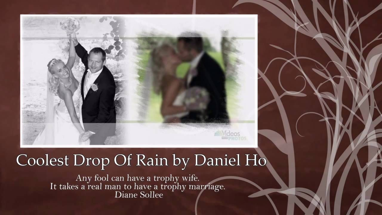 Nice Wedding - Wedding Songs & Mariage Quotations