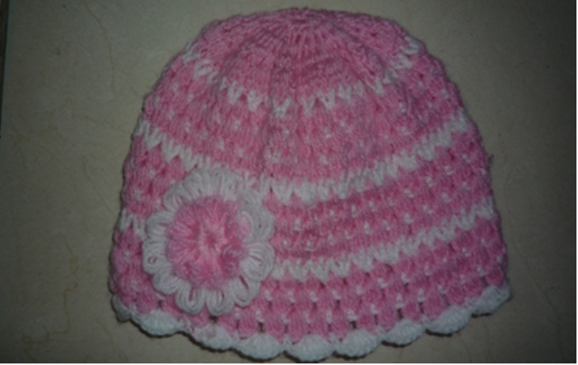 Crochet Bobble Pinky Hat Crochet Crochet Accessories And Patterns