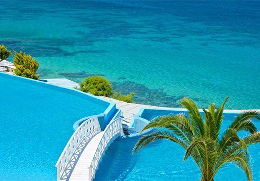 Saint John Hotel Villas & Spa, Mykonos, Greece