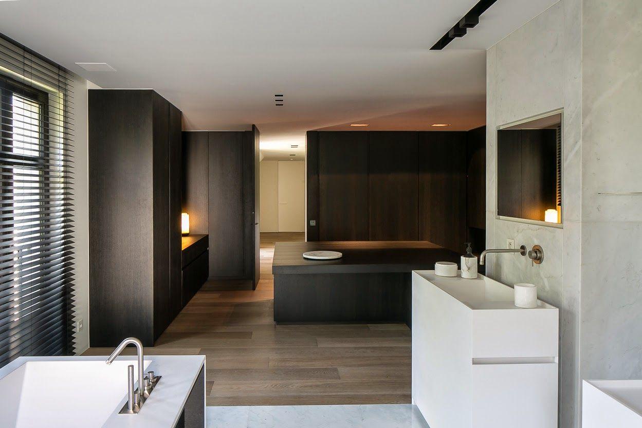 House vm belgium d architectural concepts house vm in schilde