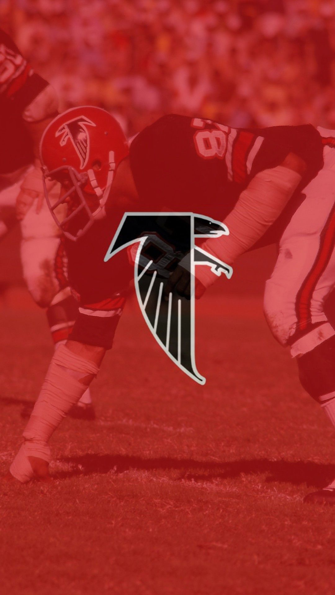 Atlanta Falcons iPhone 6 Wallpaper Best NFL Wallpaper