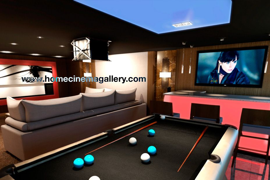 Wonderful Games Room   Google Search