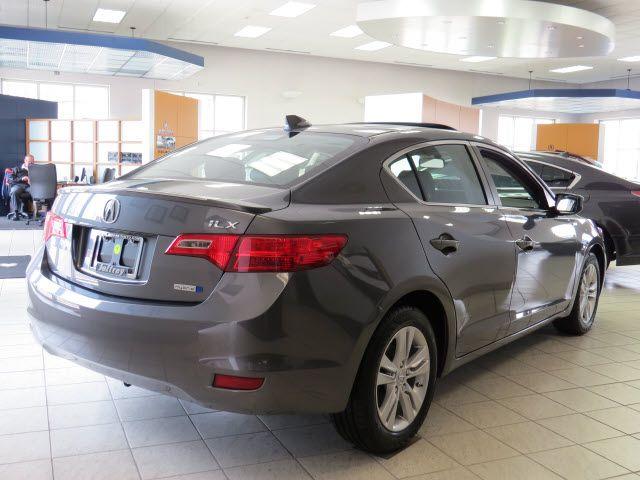 2013 acura ilx 1 5l hybrid acura acura ilx cars for sale pinterest
