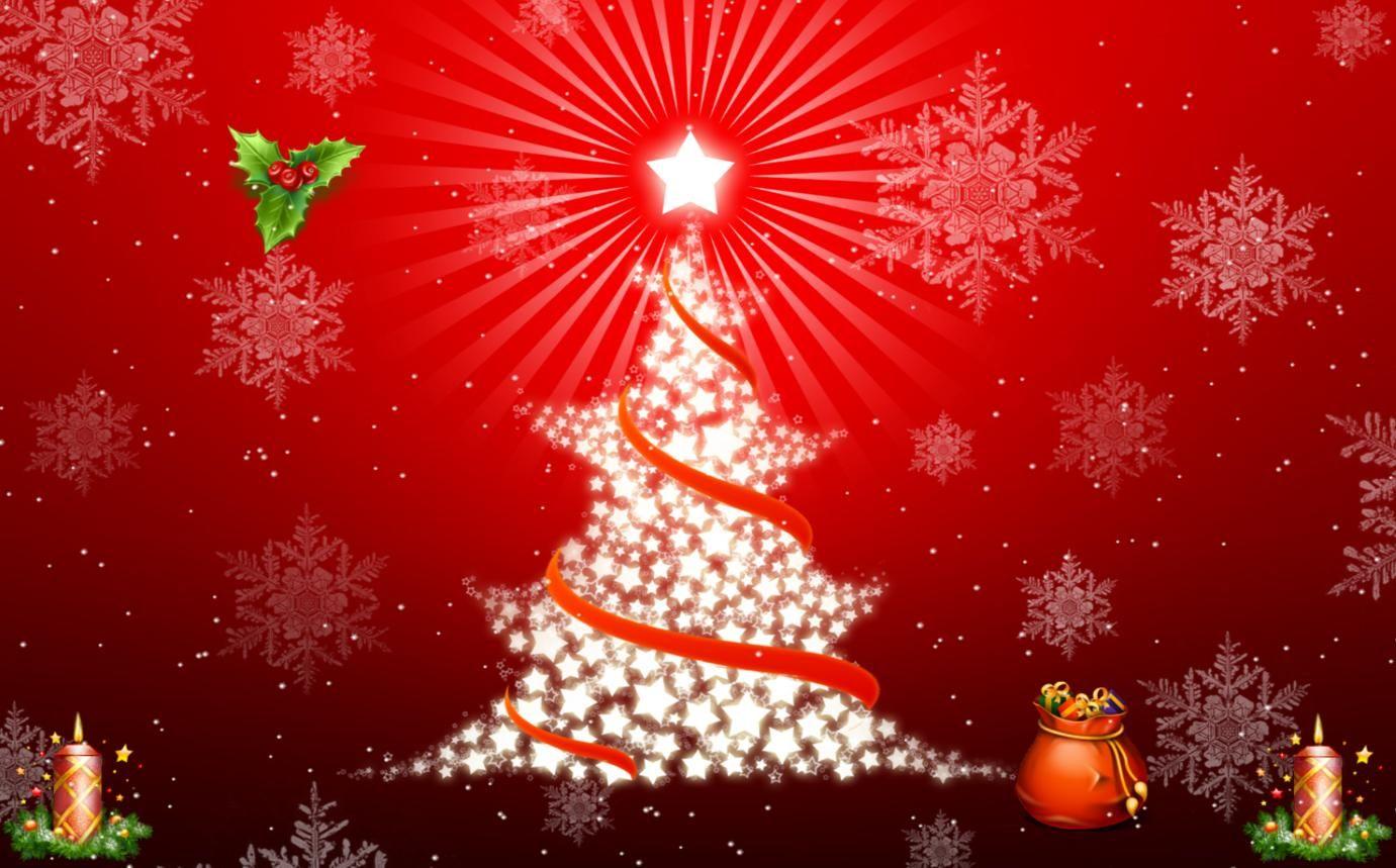merry christmas animated wallpaper themes amp; wallpaper desktop