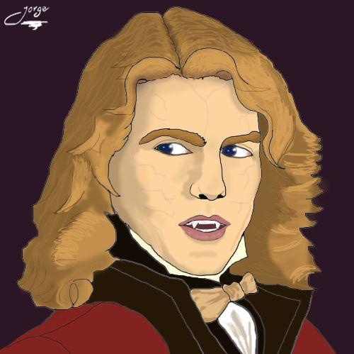 Lestat vampire