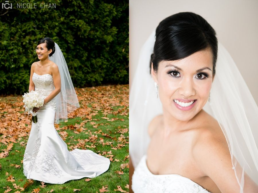 LOS ANGELES WEDDING ASIAN CHINESE BRIDE MAKEUP ARTIST AND HAIR ...