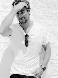 Chris Hemsworth - Thor #actor