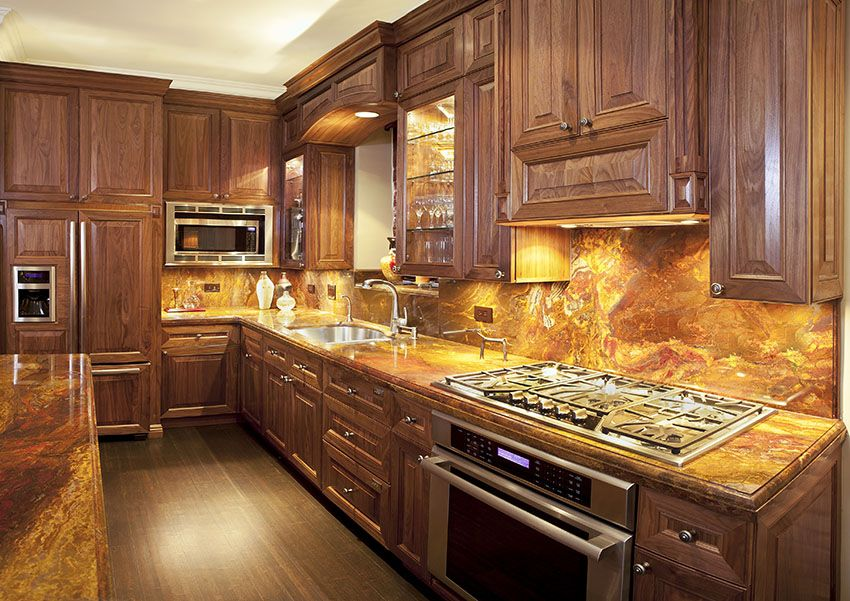 63 Beautiful Traditional Kitchen Designs Traditional Kitchen Kitchen Design Traditional Kitchen Design