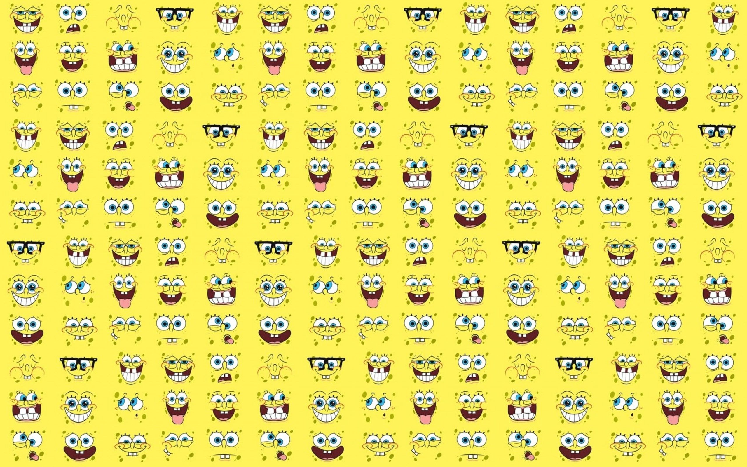 Free Download Spongebob Squarepants Spongebob Wallpaper