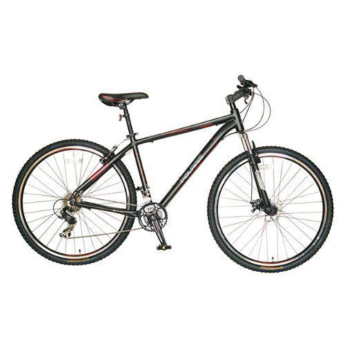 Sale Polaris Rush Mountain Bike 29 Inch Black Cycling Bikes Bicycle Bike Best Mountain Bikes