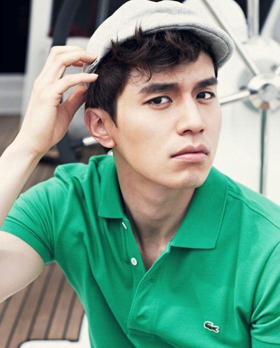 Lee Dong-wook Becomes Iron Man » Dramabeans Korean Drama