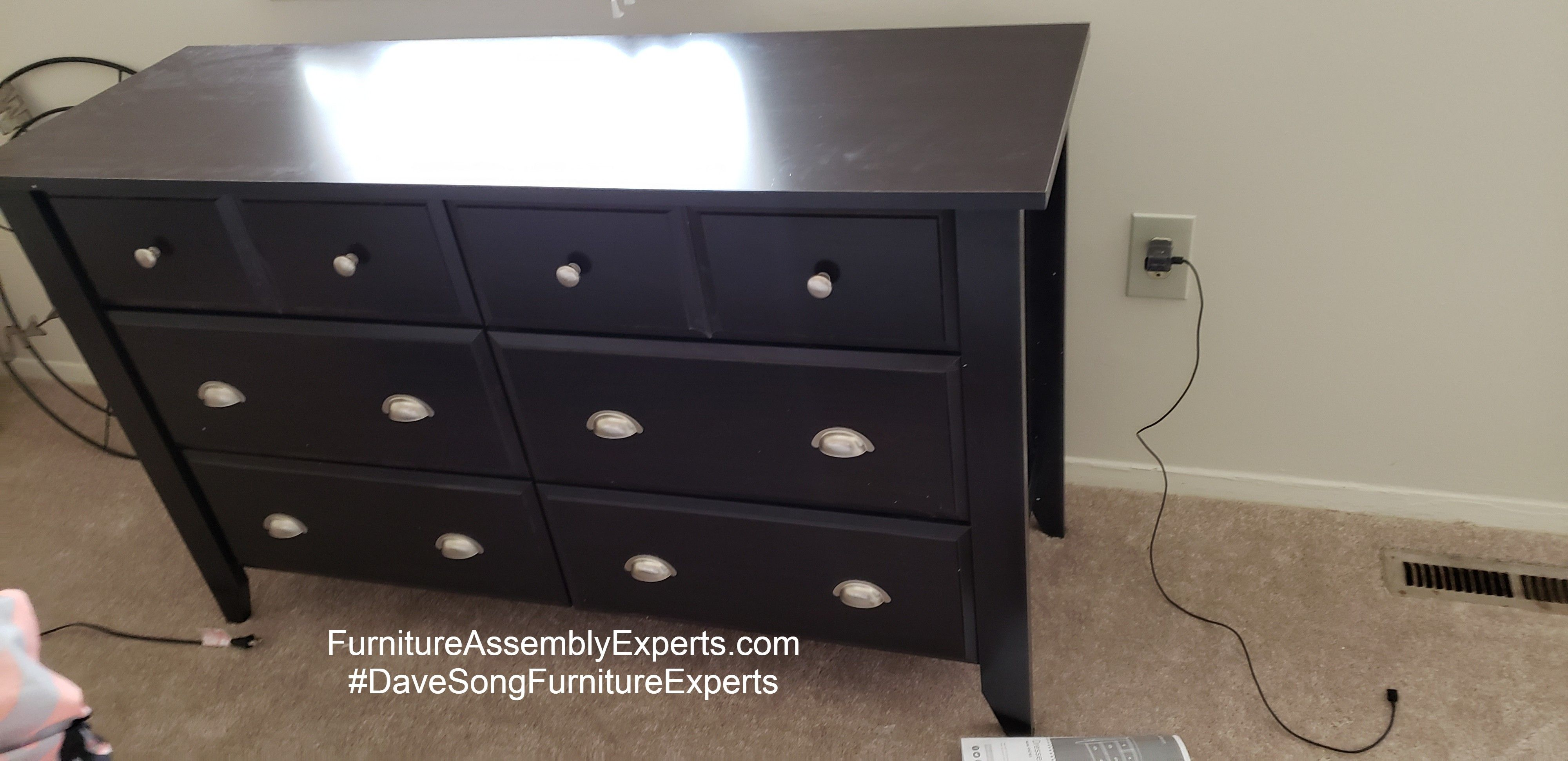 Same Day Furniture Assembly And Installation For Ikea Furniture