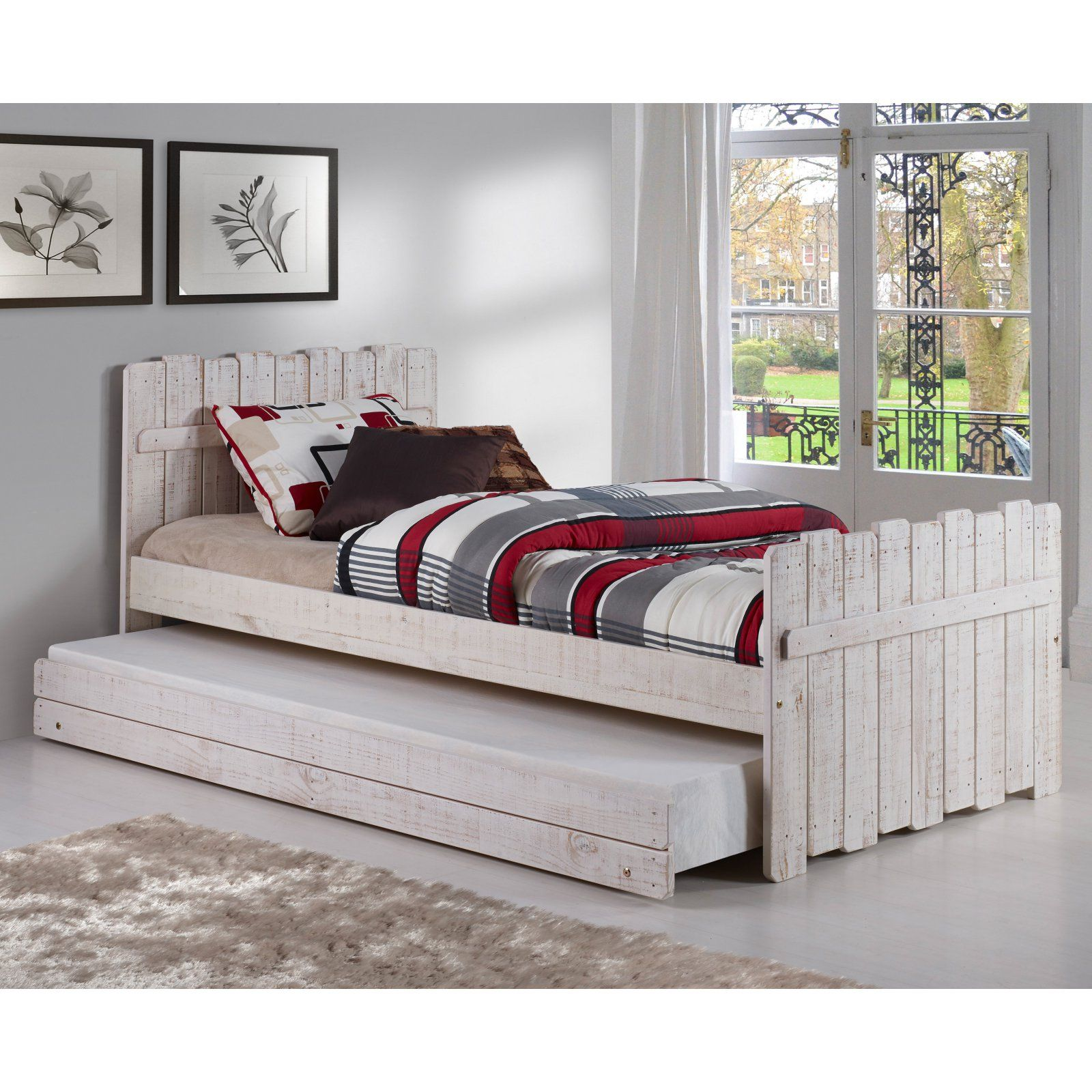 Donco Tree House Rustic Twin Bed Twin Trundle Bed Trundle Bed Rustic Wood Bed Frame