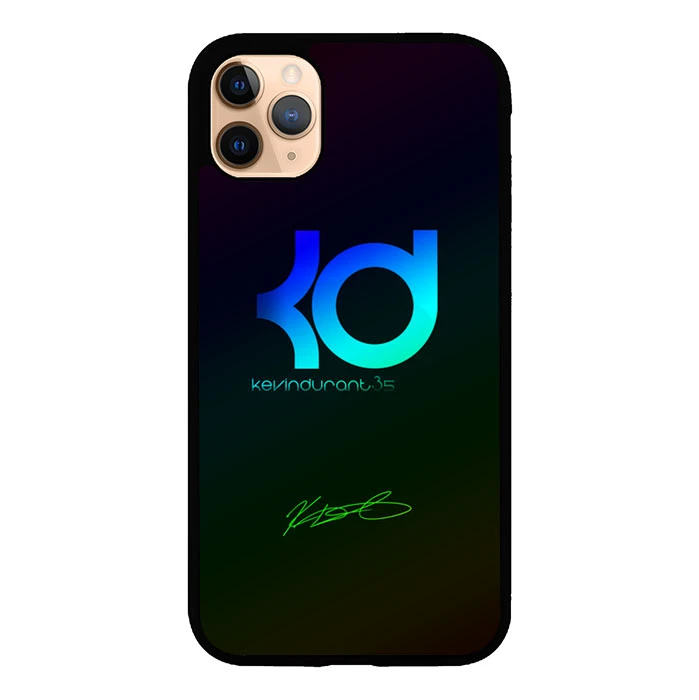 Kevin Durant Logo X5055 Iphone 11 Pro Max Case Newsflazz Case Iphone 11 Pro Case Iphone 11