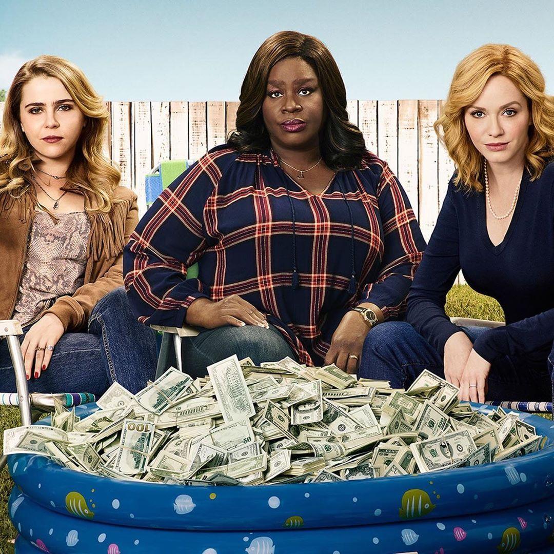 Estreou Hoje No Catalogo Da Netflix A Segunda Temporada De Good