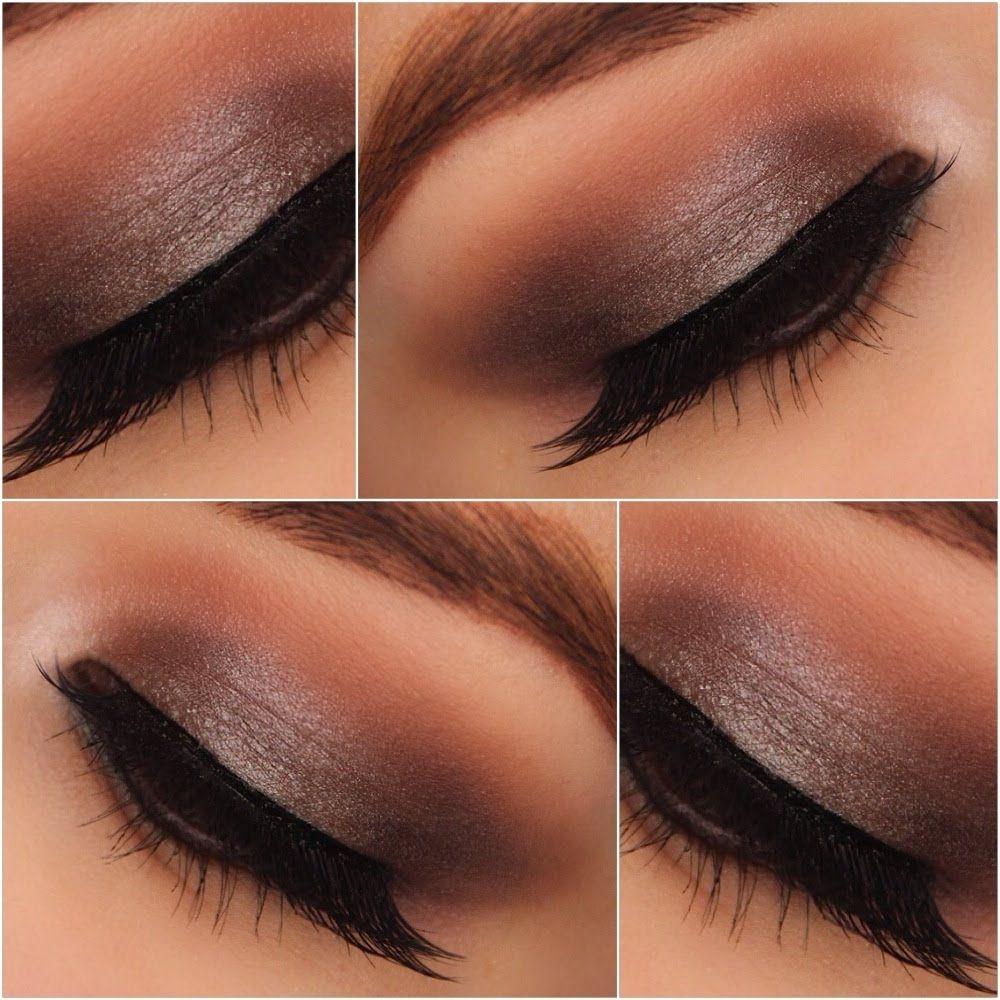 Lorac pro palette 2 chrome makeup tutorial make up tutorial lorac pro palette 2 chrome makeup tutorial baditri Gallery