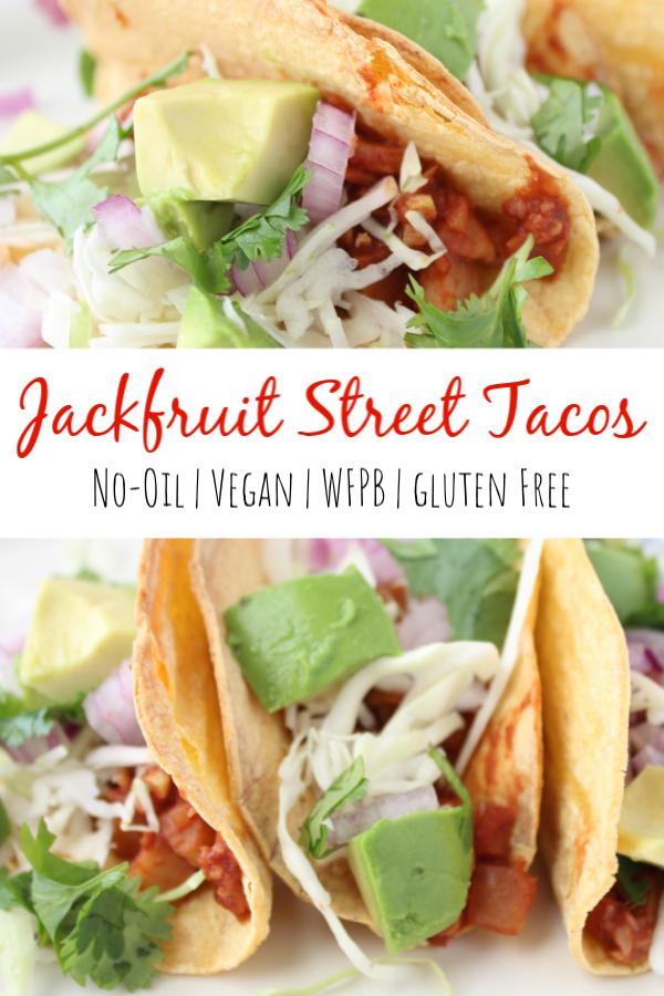 Photo of Jackfruit Street Tacos Recipe