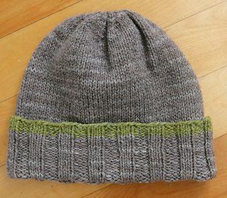 6fb238fad Maine Sea Captain's Hat pattern by Fiber of Maine | knit/Crochet ...