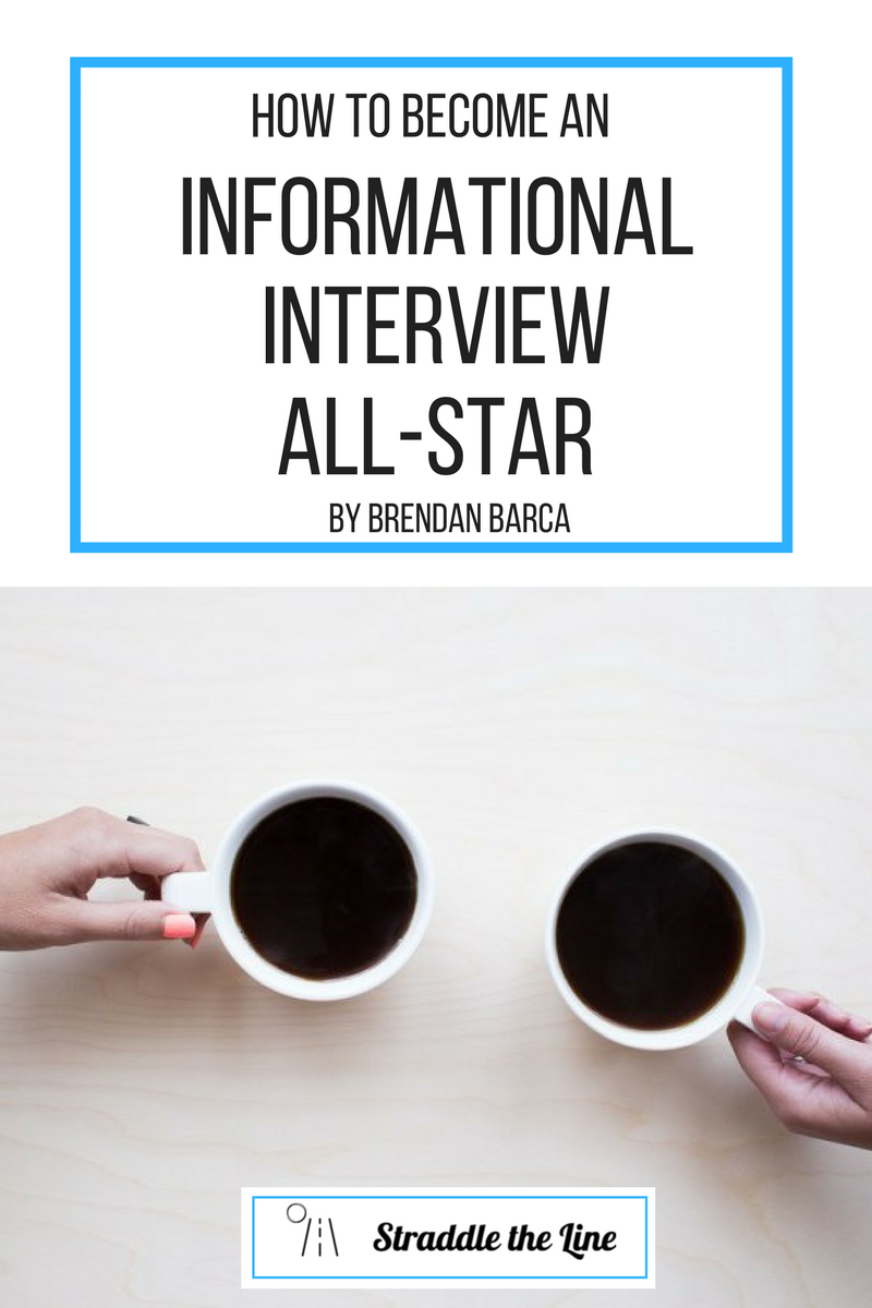 how to become an informational interview all star tips and tools to help you dominate your next informational interview and take that next step