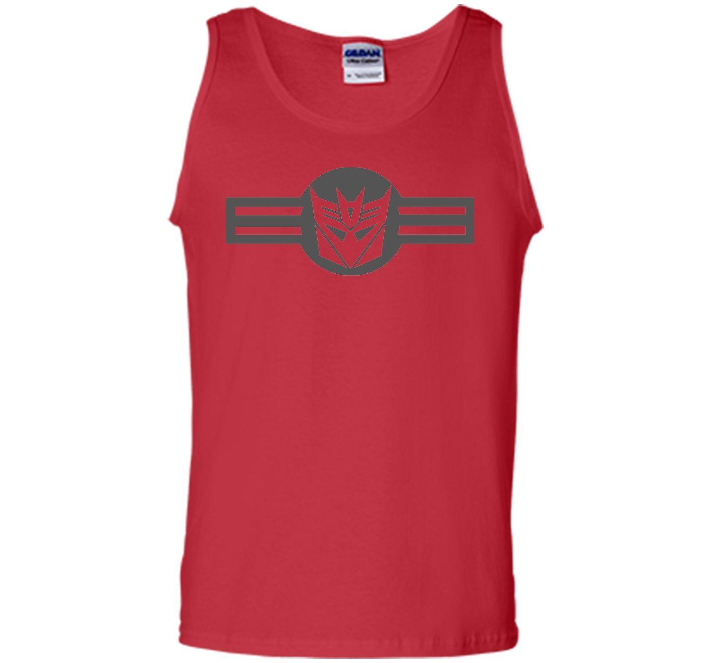 Decepticon Blackout (Roundel) T-Shirt
