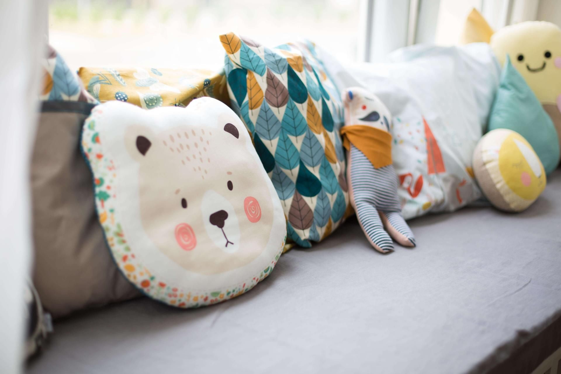 Kinderzimmer Makeover mit DaWanda | Kids rooms, Cozy and Room