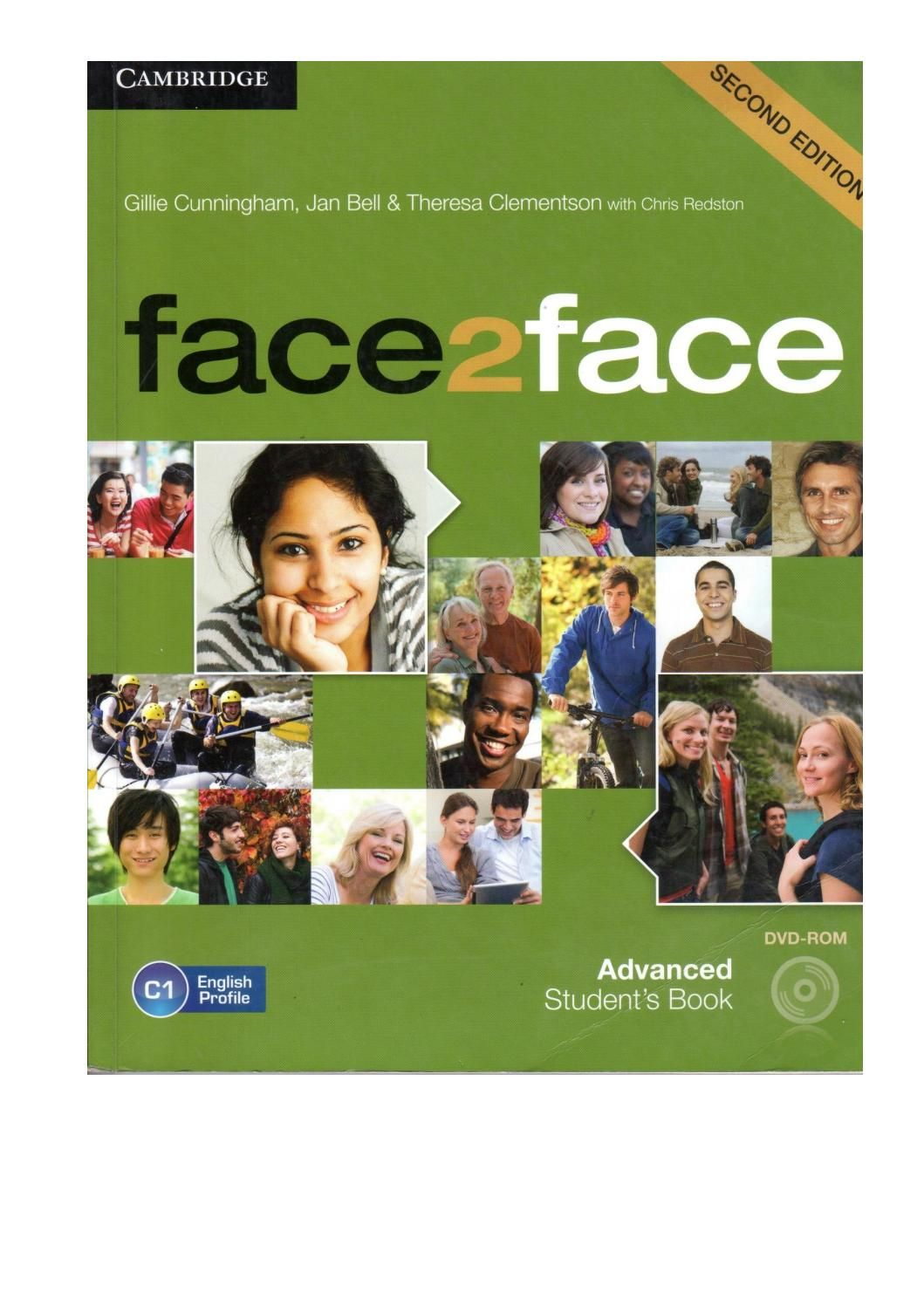 face to face elementary audio cd free download