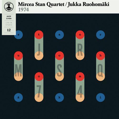 Jukka Ruohomäki: Talviunesta herääminen by Svart Records #music