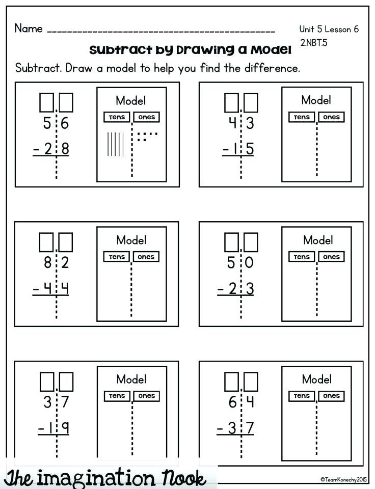 Common Core Math Worksheets , Some lessons give detailed