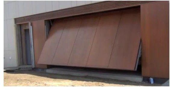 West Gold Garage Door Repair Garage Doors In 2019 Modern Garage Doors Garage Doors Modern Garage