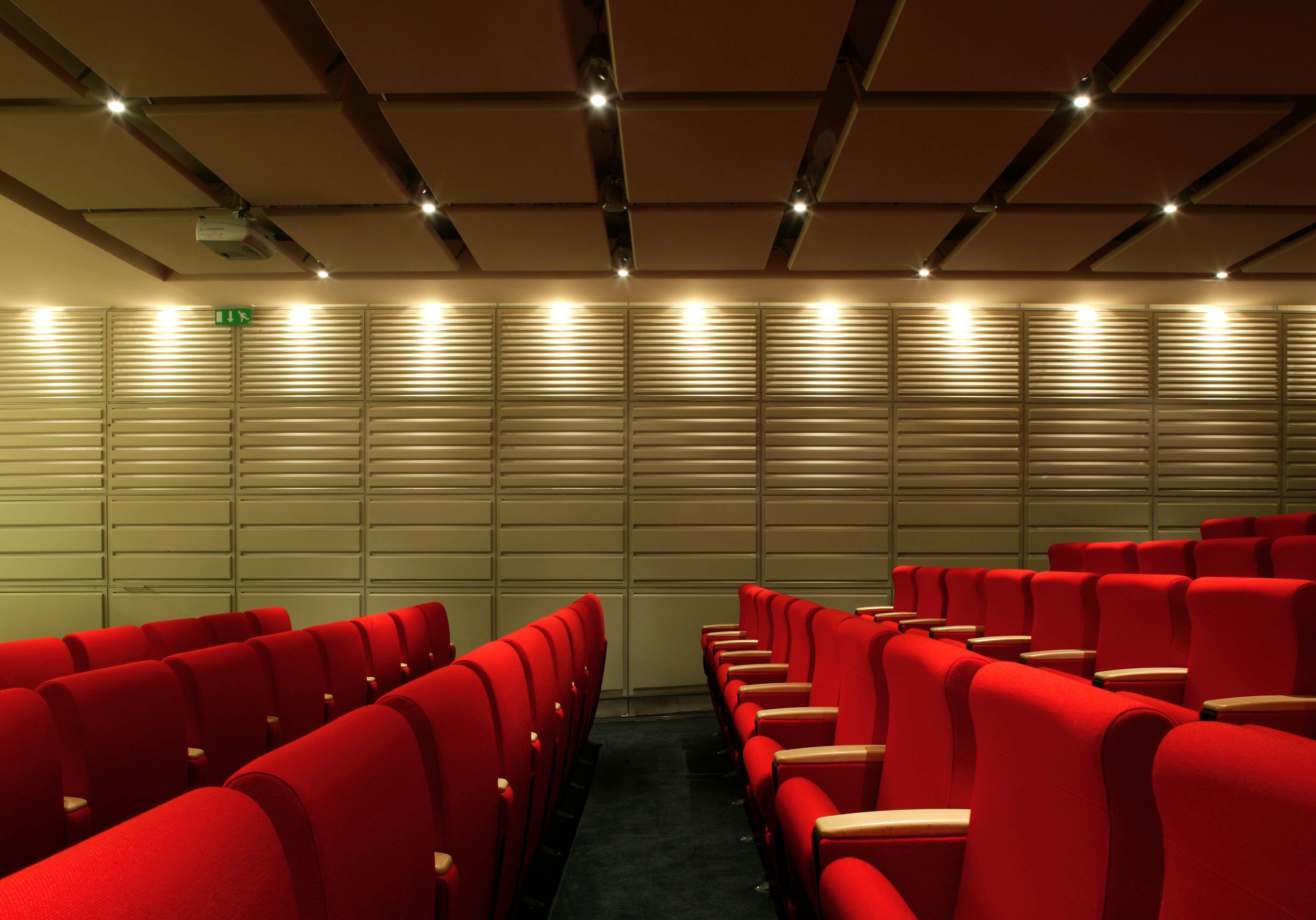 auditorium paris atelier une architecture roger elbaz architecte leo berellini architecte. Black Bedroom Furniture Sets. Home Design Ideas