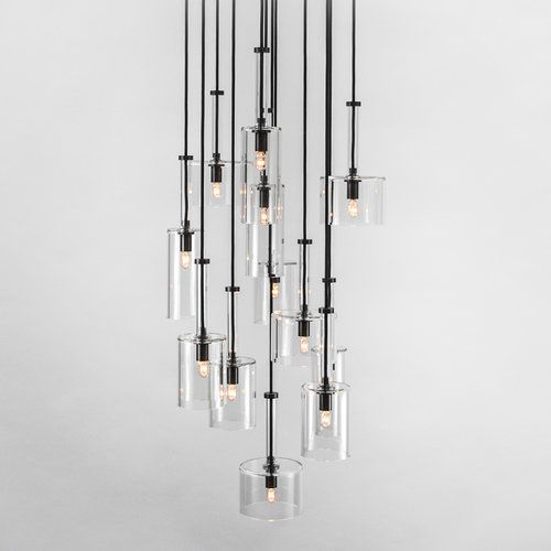 David Alexander & David Alexander | Lighting | Pinterest | Chandeliers and Lights
