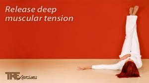 Trauma release exercises- relax TRE