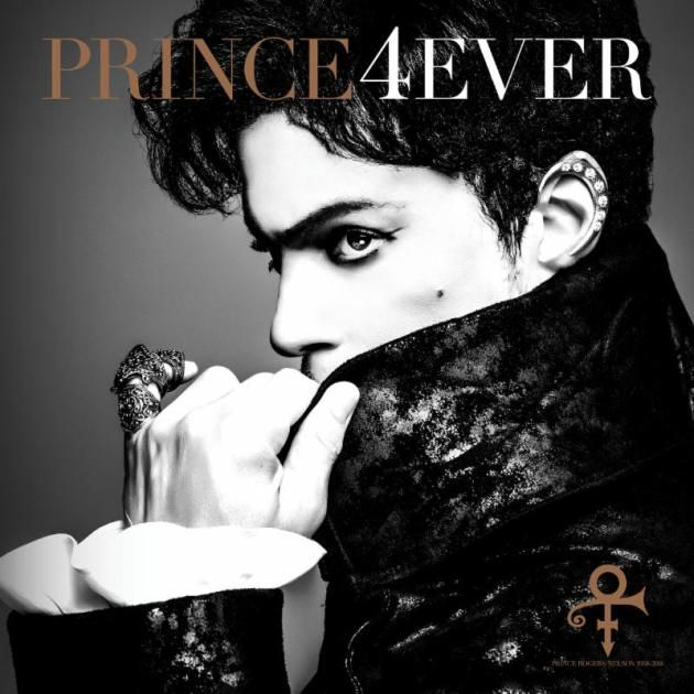 Two Prince albums due soon: A hits package and deluxe 'Purple Rain' set