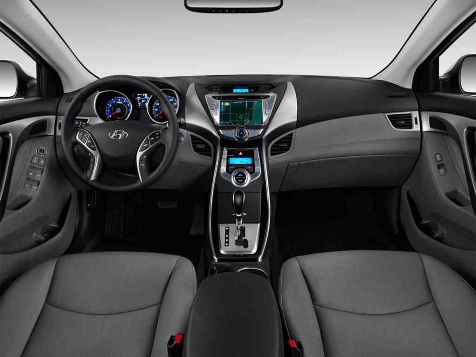 led lights elantra hyundai custom interior product console accentglowled cupholder on center