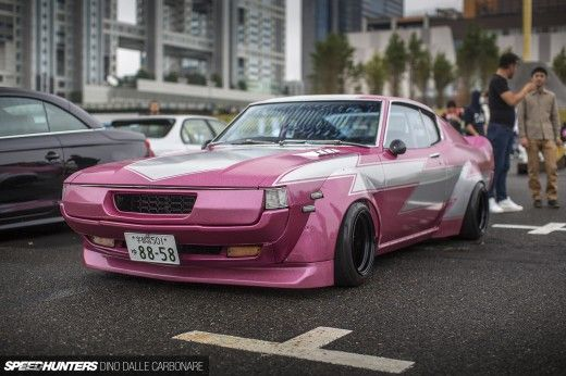 The Nation Of Stance - Speedhunters