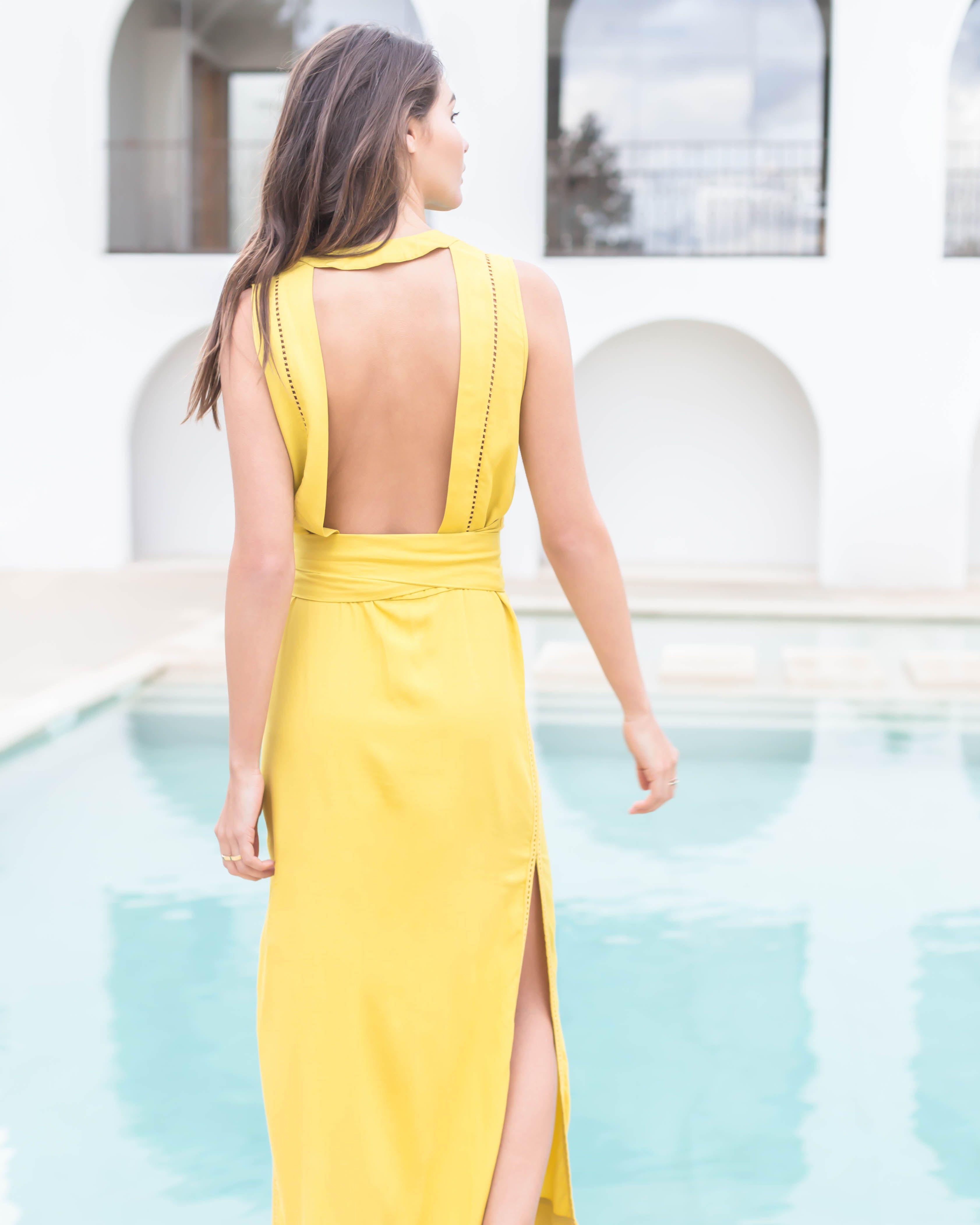 robe de cocktail ete 2019 rita