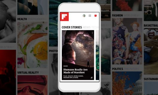 Flipboard revamps its approach personalized news with new Smart Magazines