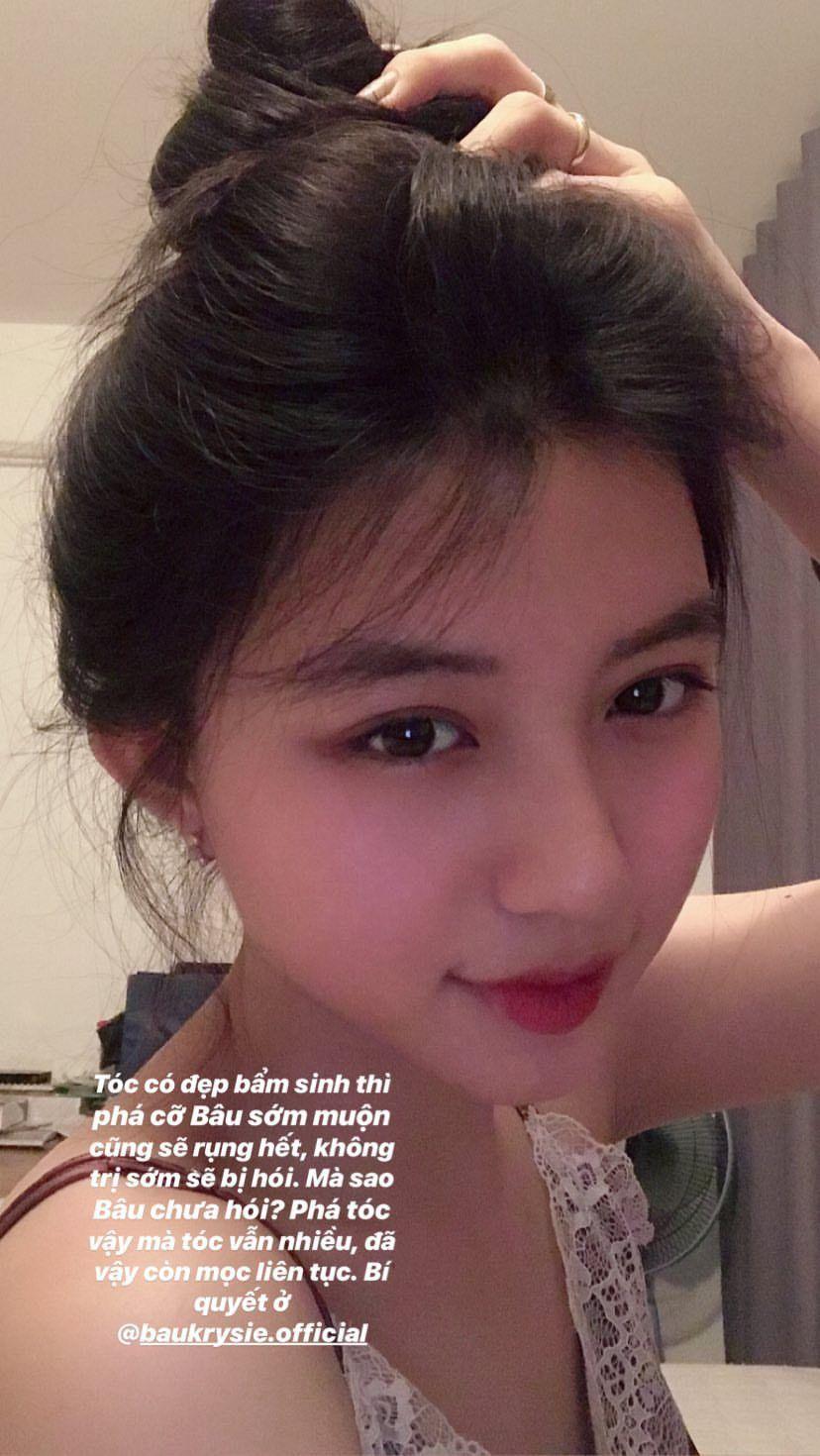 Follow Me 💋 [ Khánh Linh ] Gaya rambut, Rambut, Wanita