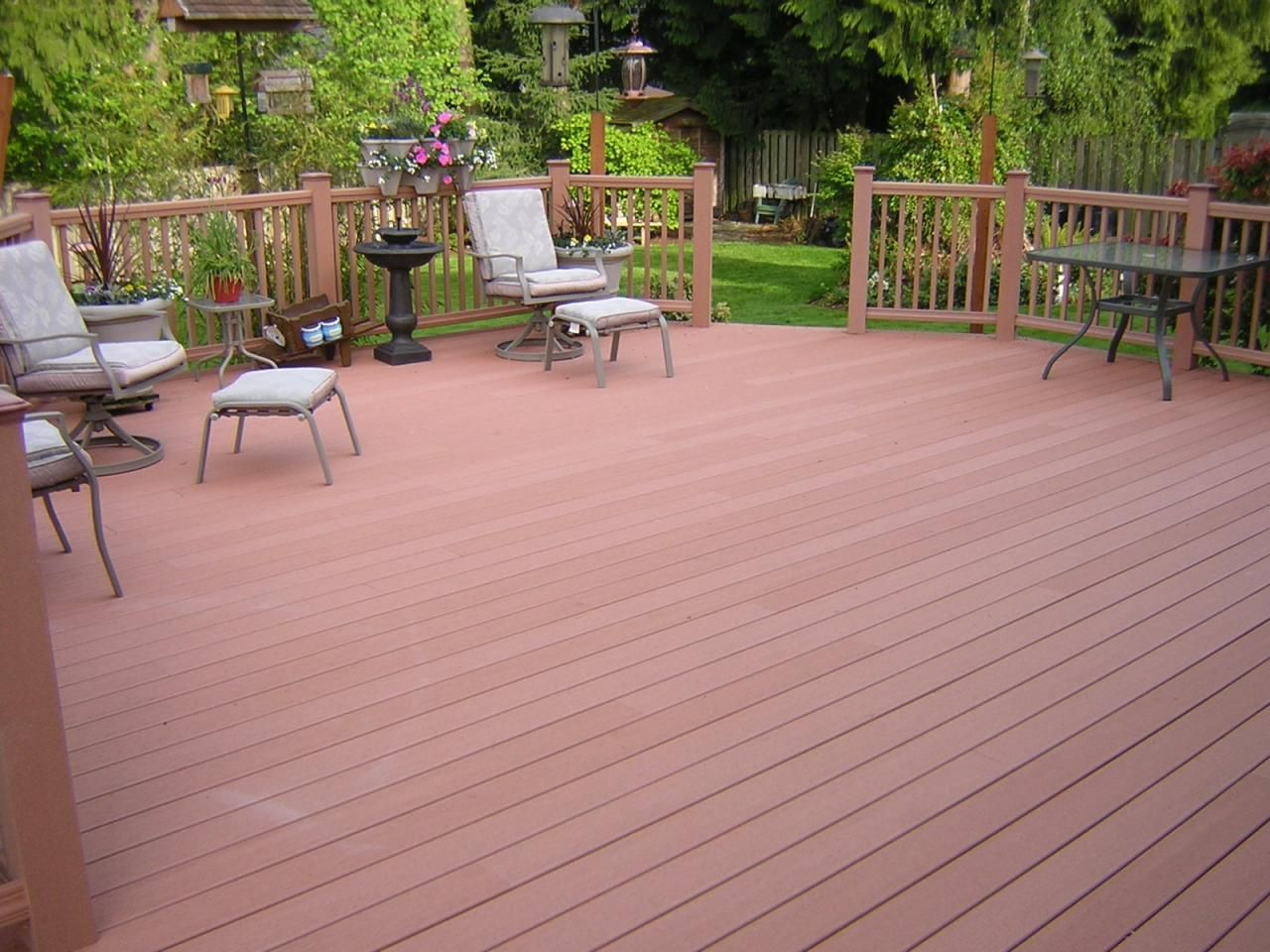 Wpc Decking In Australia High Density Polyethylene Hdpe And Polyvinyl Chloride Pvc Deck Wpc Decking Decking Suppliers