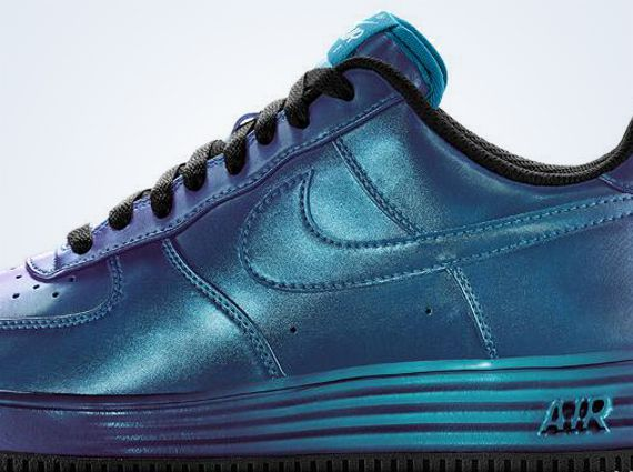 NIKEiD Air Force 1 - Chroma Option - SneakerNews.com Kd 6 a5174bdb4