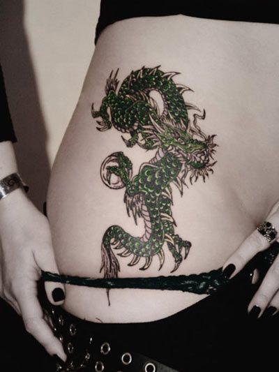 spiked-dragon-tattoo (400x533)