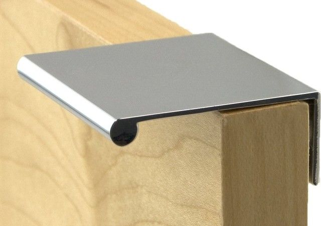 contemporary cabinet pulls … / Kitchen / Cabinet & Drawer ...