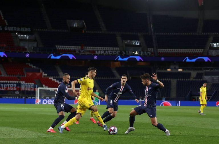 Transfers Bvb Verliert Achraf Hakimi Wohl Zum Saisonende In 2020 Real Madrid Bvb Borussia Dortmund
