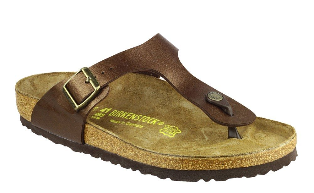 2a210dd9a2c Birkenstock Gizeh Graceful 845221 Ladies Toe Post Mule Sandal is part of  our Ladies Shoe Sale Shop Sandals range. This particular item is being  shown in ...