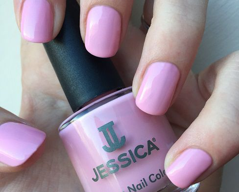 #NEW Whisper collection in Rumour Mill. Manicure created by Really Ree