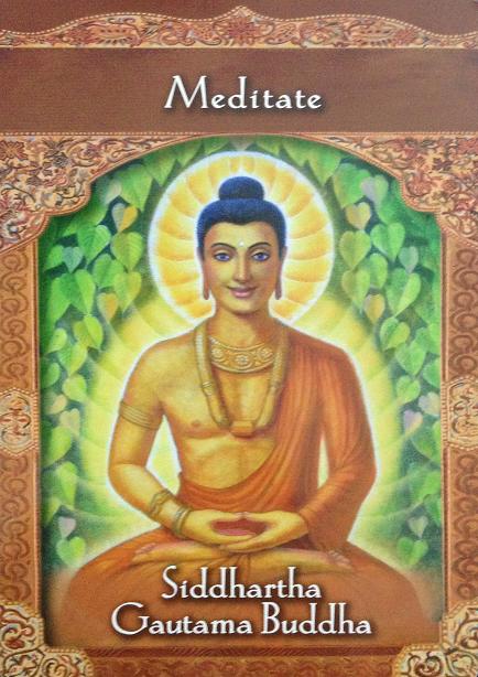 Spirit Guide Power Reading | Buddha quote | Spirit guides