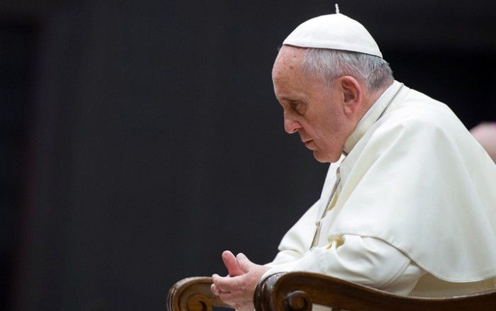 The intensity of the opposition to Francis' encouragement of open debate, especially about Church teachings and practices, raises a basic question at his two-year anniversary: Can his reform campaign outlast his papacy?